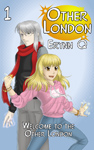Other London volume one cover art